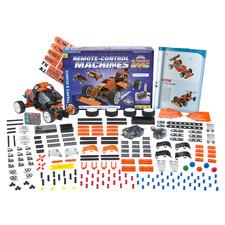 Kids' Custom Cars Remote Controlled Machine Set