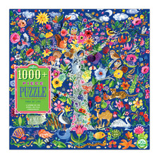 Tree Of Life 1000 Piece Jigsaw Puzzle
