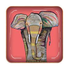 Elephant Metal Catchall