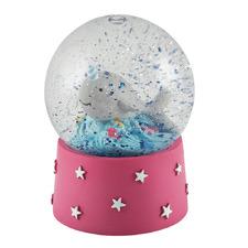 Kids' Whale Snow Globe