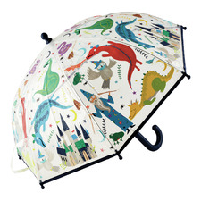 Floss & Rock Spellbound Colour-Changing Umbrella