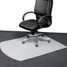 Clear Anti-Slip Chair Mat