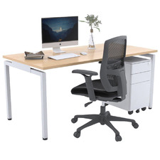 Andover Home Office Desk