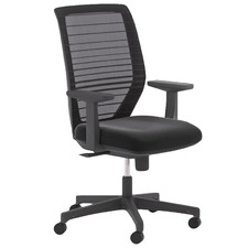 Linden Mesh Back Office Chair