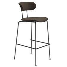 76cm Winfield Upholstered Counter Stool