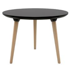 Black Salathiel Coffee Table