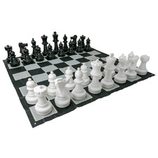 Giant Outdoor Chess Game Set