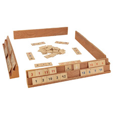 Giant Rummy Game Set