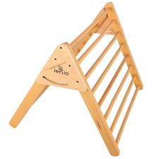 Kids' Pikler Wooden Climbing Toy