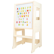 Kids' Learning Tower Playset