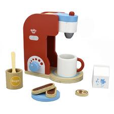 Kids' Coffee Playset