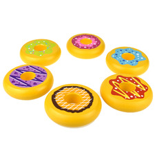 Kids' 6 Piece Doughnut Playset