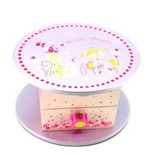 Kids' Lil Princess Musical Jewellery Box