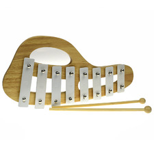 Kids' Classic Calm Wooden Xylophone