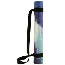 The Bowern Yoga Mat