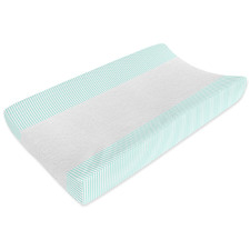 Jersey Cotton Towelling Change Pad Cover