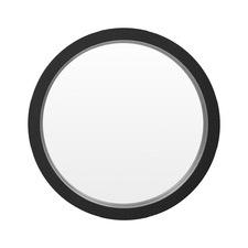 Charlie Round Wall Mirror