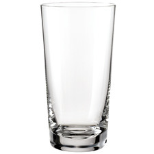 Jive 480ml Crystal Tumblers (Set of 6)