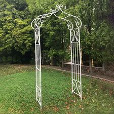 Muriel Metal Garden Arch