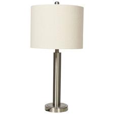 Herbert Metal Table Lamp