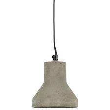 Devon 15cm Concrete Pendant Light