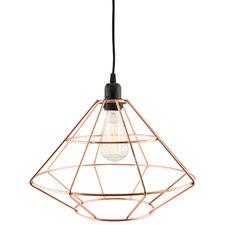 Robertson Iron Pendant Light