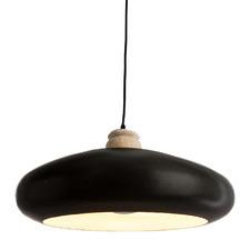 Black Hungerford Iron Pendant Light