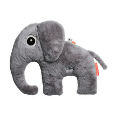 Grey Elphee Elephant Plush Toy