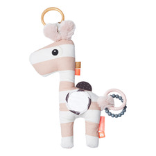 Powder Pink Raffi Giraffe Activity Playmat Toy
