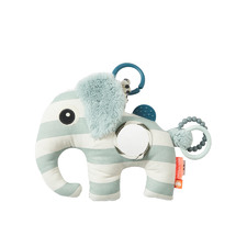 Blue Elphee Elephant Activity Play Mat Toy