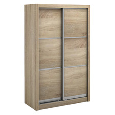Dudley Sliding Door Wardrobe