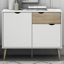 Tristan 1 Drawer Sideboard
