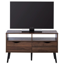 Bria Entertainment Unit with 2 Drawers