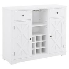 Flynn Wine Cabinet & Sideboard