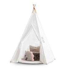 Kids' Classic Cotton Teepee Tent