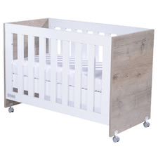 Eden Cot & Mattress Package