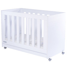 Eden Compact Cot & Mattress Package