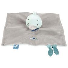 Mint Doudou Nestor The Duck Baby Comforter