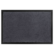 Navy Novelty Doormat