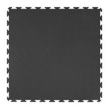 Lunia Checkerplate Floor Tiles (Set of 8)