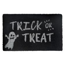 Peeves Halloween Doormat
