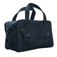 Men's Tool Kit Canvas Dopp Bag