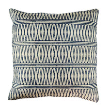 Barber Kilim Cotton Cushion