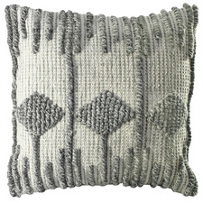 Nery Woven Cotton Cushion