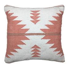 Lashley Kilim Cotton Cushion