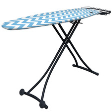 Ebony Ironing Board with Cover