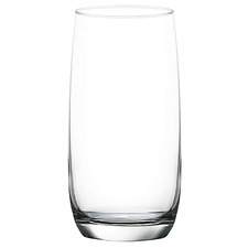 Ivory Rock 370ml Highball Glasses (Set of 6)