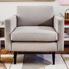 Sierra Upholstered Armchair