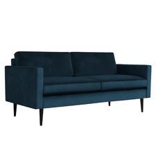 Lanaya 2 Seater Velvet Sofa