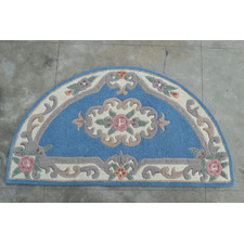 Avalon Blue Rug